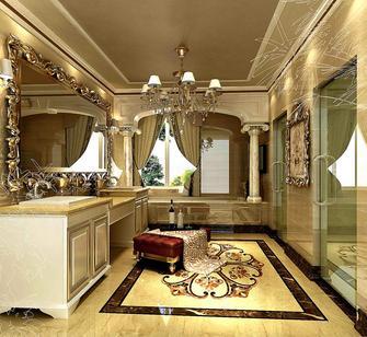 别墅新古典风格图片大全