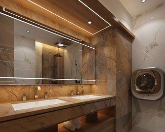 140平米三室两厅其他风格卫生间装修案例