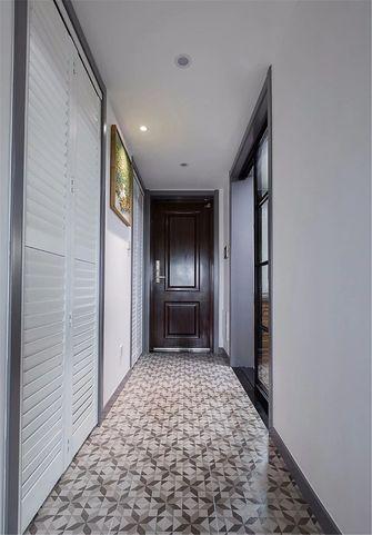 100平米三室一厅其他风格走廊装修案例