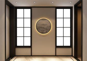 140平米四室两厅现代简约风格其他区域设计图