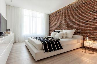 140平米三宜家风格卧室装修案例