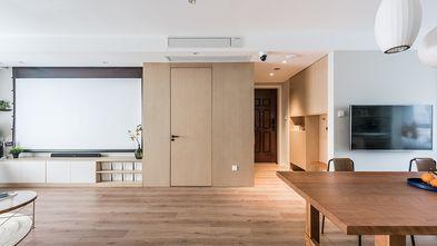 140平米四日式风格客厅图