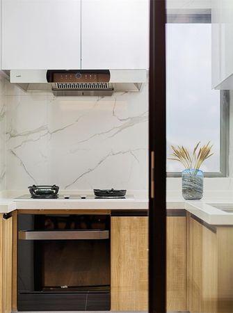 120平米四室两厅中式风格厨房装修效果图