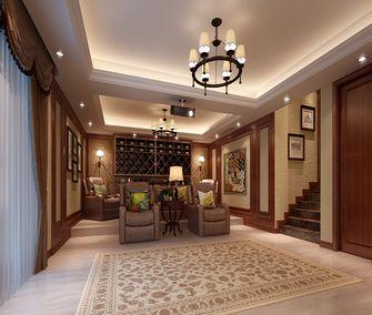 20万以上140平米别墅新古典风格储藏室效果图