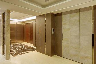 80平米新古典风格走廊装修图片大全