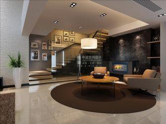 别墅现代简约风格风格图片大全