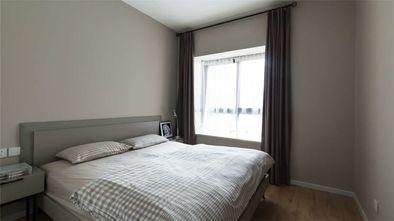 90平米宜家风格卧室设计图
