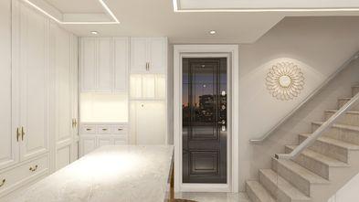 50平米小户型欧式风格玄关设计图