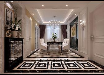140平米别墅其他风格餐厅装修图片大全
