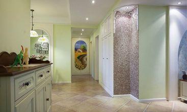 110平米三田园风格厨房装修图片大全