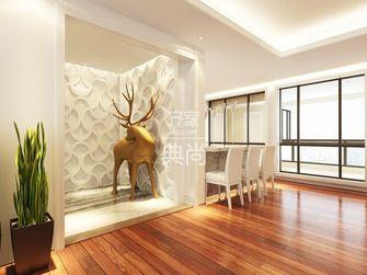 140平米四室一厅现代简约风格阁楼装修效果图