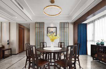 140平米四室一厅其他风格餐厅装修图片大全