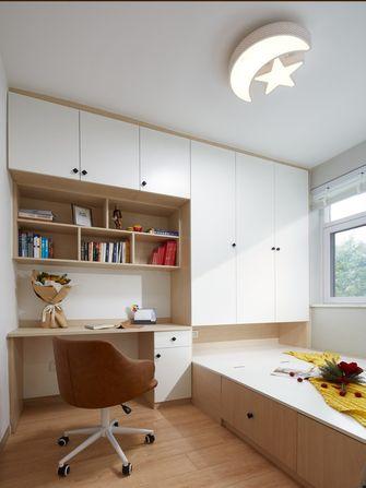 70平米日式风格儿童房图片