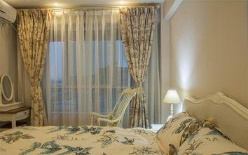 100平米美式风格卧室图片