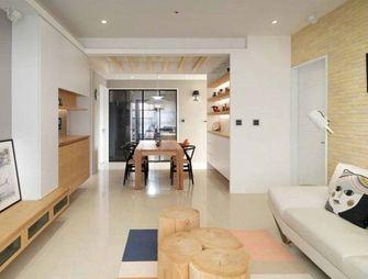 100平米三日式风格客厅图片大全