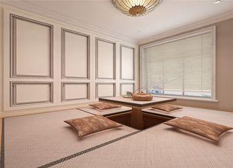 140平米别墅新古典风格其他区域欣赏图