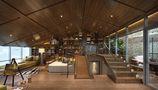 140平米别墅东南亚风格其他区域欣赏图