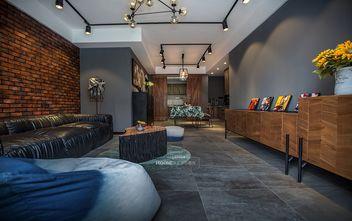 140平米三其他风格客厅设计图