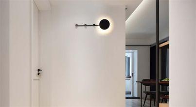50平米小户型现代简约风格客厅装修案例