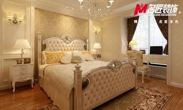 20万以上140平米复式欧式风格卧室装修案例