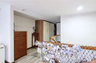 40平米小户型中式风格走廊图片大全