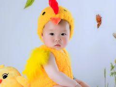 宠爱Baby专业儿童摄影