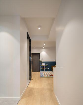 50平米小户型混搭风格走廊装修图片大全