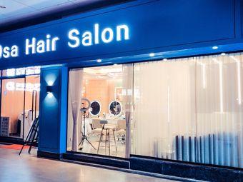 欧莎造型OSa Hair Salon(东方广场店)