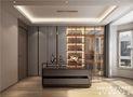 140平米四室两厅欧式风格衣帽间欣赏图