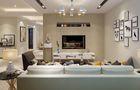 140平米别墅现代简约风格客厅沙发欣赏图