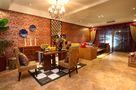 140平米三室三厅东南亚风格其他区域设计图