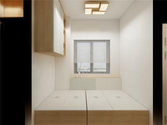 50平米小户型宜家风格阳光房图