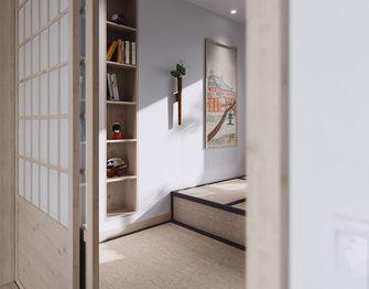70平米日式风格卧室装修案例