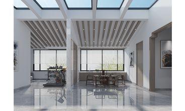 140平米复式法式风格阳光房图片