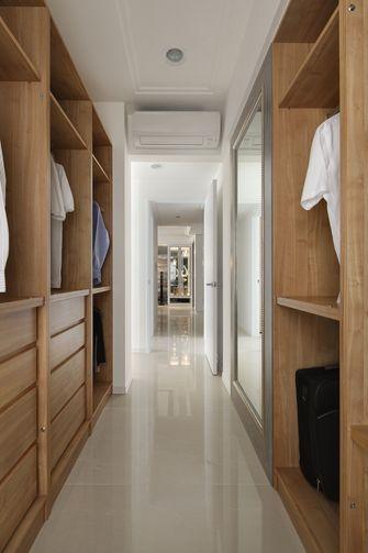 80平米公寓新古典风格衣帽间欣赏图