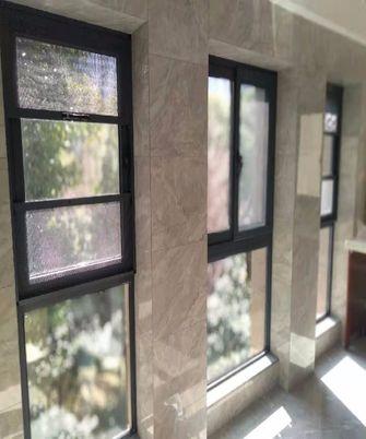 140平米四美式风格走廊装修图片大全