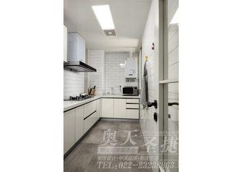 100平米北欧风格厨房图片