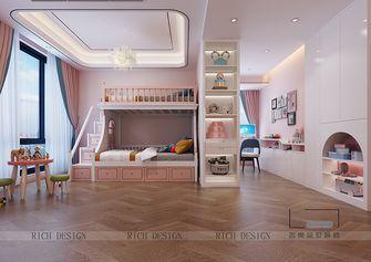 140平米四中式风格儿童房设计图