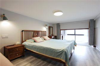 40平米小户型中式风格卧室设计图