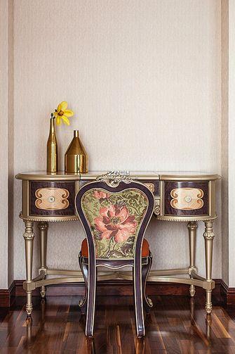 140平米四室两厅新古典风格梳妆台图片大全