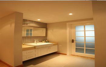 130平米三室两厅田园风格梳妆台效果图