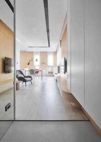 60平米一居室宜家风格玄关装修效果图