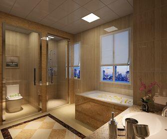 140平米四欧式风格卫生间装修图片大全