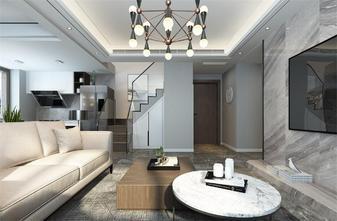 100平米四其他风格客厅装修效果图