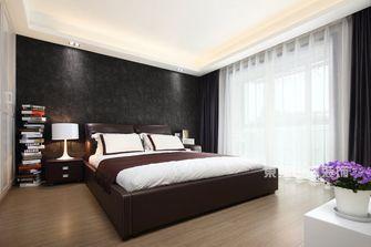 140平米三室三厅混搭风格卧室装修图片大全