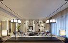 100平米公寓中式风格客厅图片