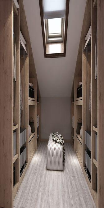 100平米三北欧风格阁楼图片