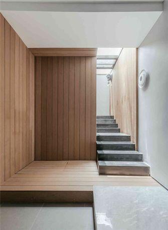 宜家风格楼梯间装修效果图