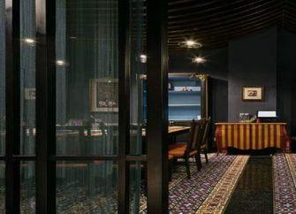 新古典风格餐厅装修效果图