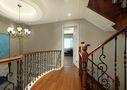 140平米四室四厅欧式风格阁楼图片大全